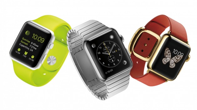Have you ordered your Apple Watch?